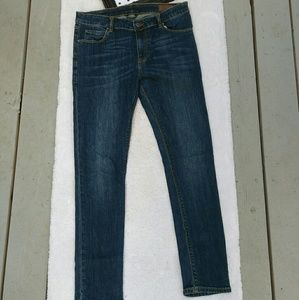 [ ASOS ] high rise jeans